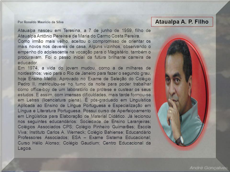 Ataualpa A.P.