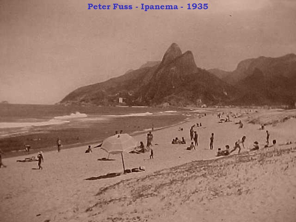Peter Fuss - Ipanema - 1935