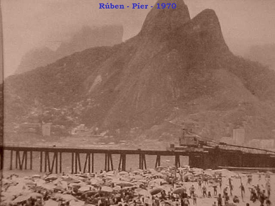 Rúben - Píer - 1970