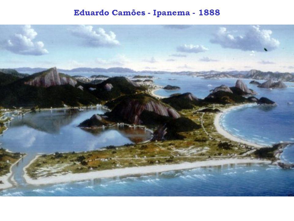 Eduardo Camões - Ipanema - 1888