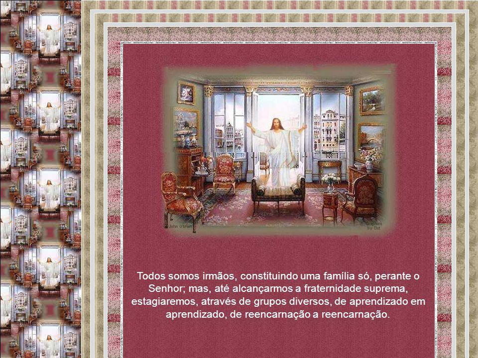 Do livro ESTUDE E VIVA André Luiz e Emmanuel Francisco Cândido Xavier Waldo Vieira