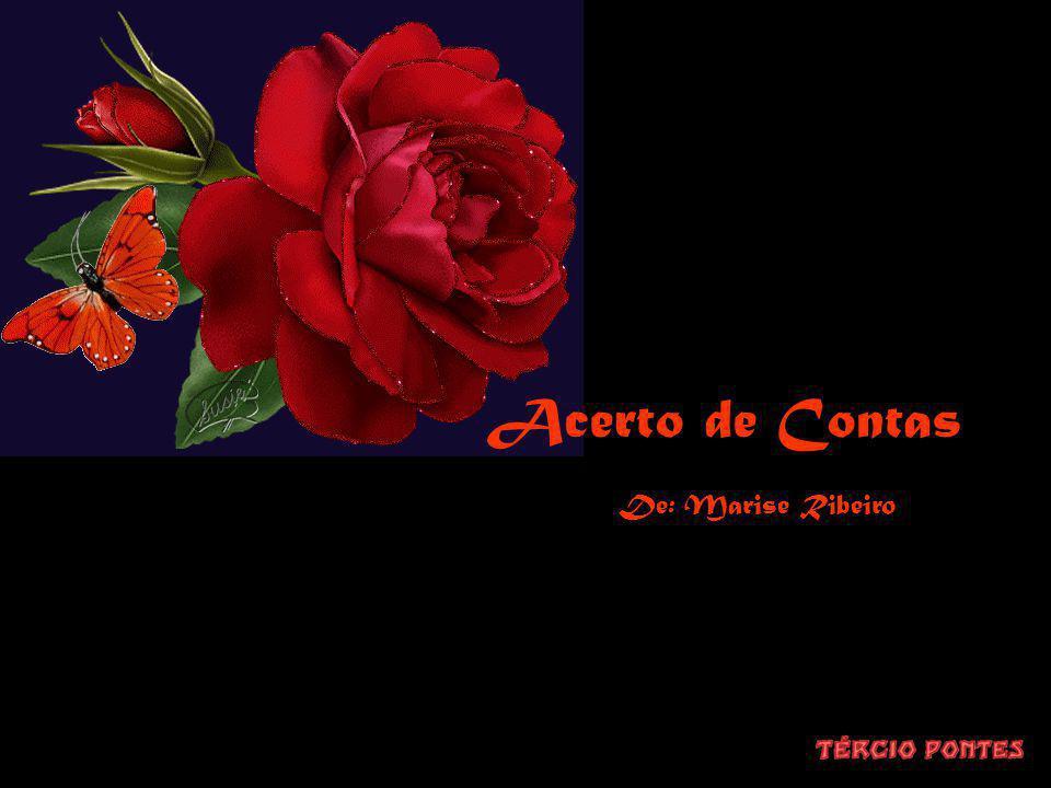 Acerto de Contas De: Marise Ribeiro