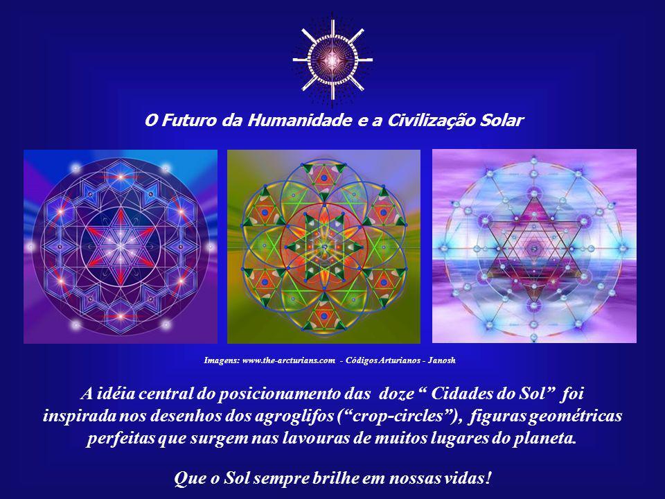 O Futuro da Humanidade e a Civilização Solar Que o Sol sempre brilhe em nossas vidas! Imagens: http://downloads.open4group.com/wallpapers/neve-cristai