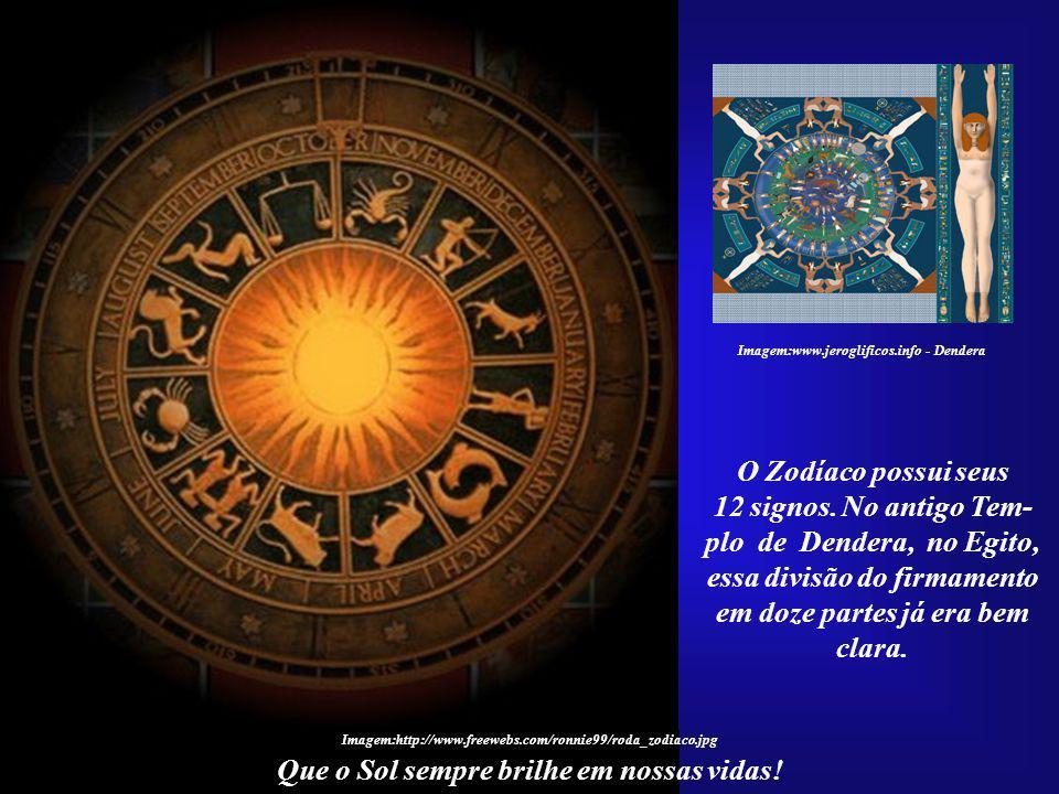 O Futuro da Humanidade e a Civilização Solar Que o Sol sempre brilhe em nossas vidas! Imagem: http://occult-advances.org O número doze nos remete às m