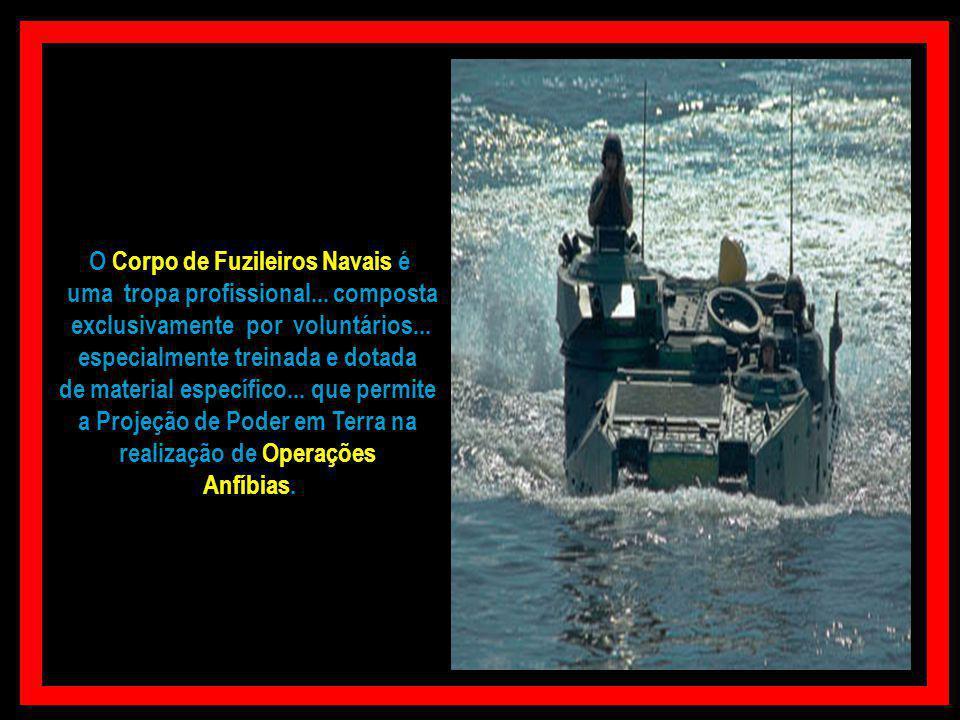 Desde então... os soldados marinheiros estiveram presentes em todos episódios importantes da História do Brasil !