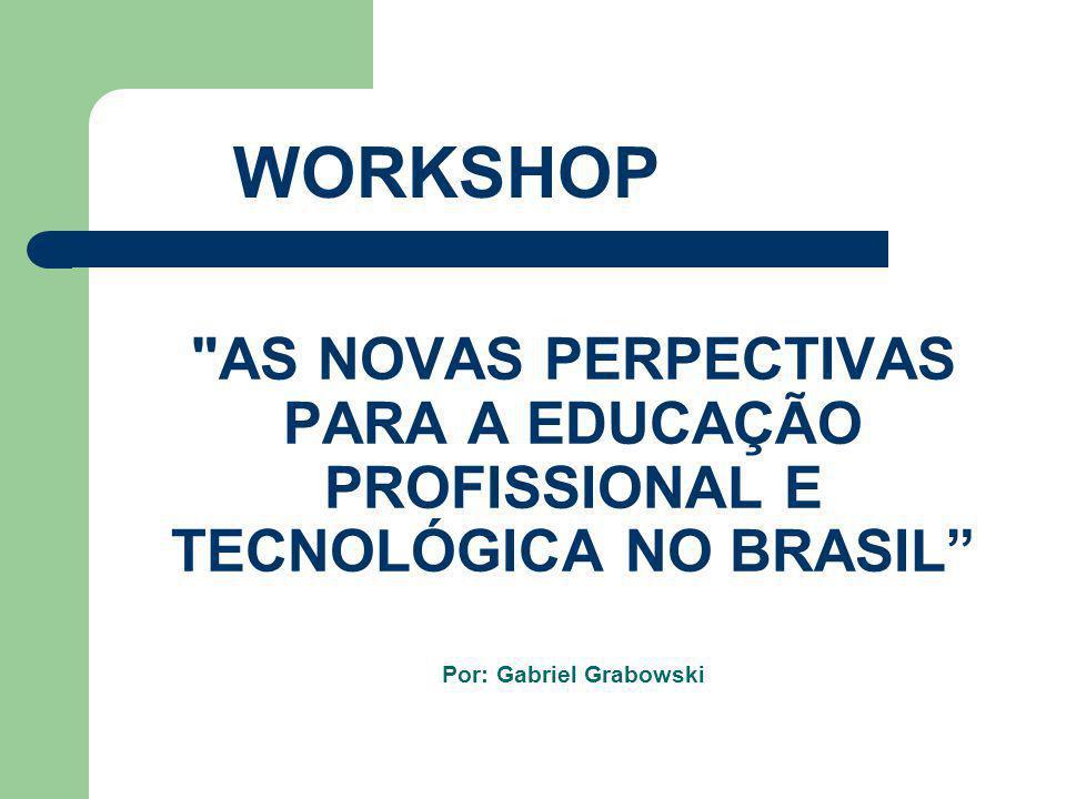 FINANCIAMENTO DA EDUCAÇÃO PROFISSIONAL Discutir Financiamento da Educação no Brasil implica: -Mais recursos para Educação (Passar 4.5% para 8% PIB); - Relação Educação x Dívida; -Política de Vinculação de recursos; -Política de Fundos.