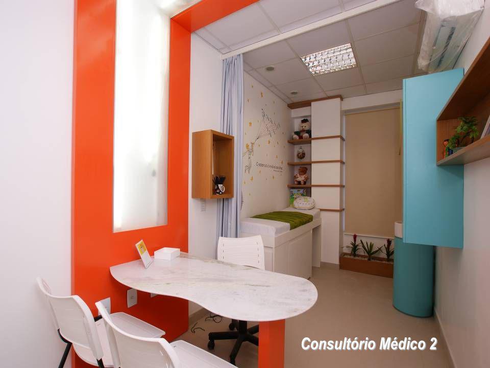 Consultório Médico 2