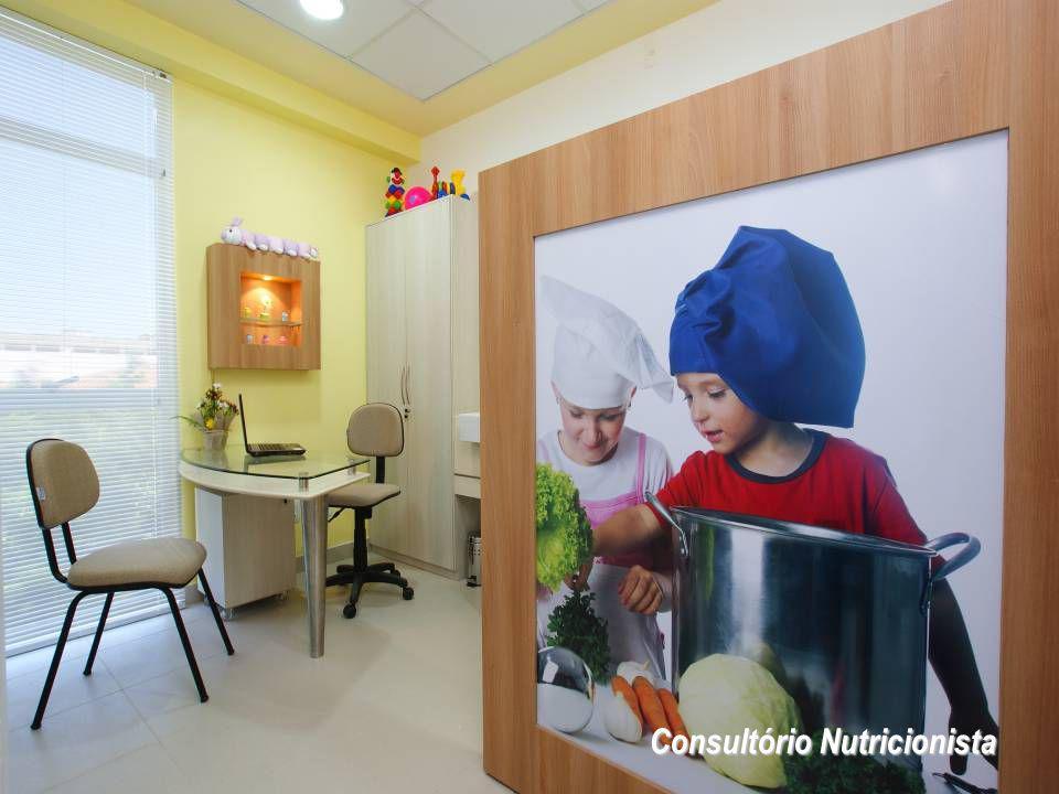 Consultório Nutricionista