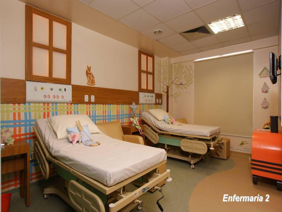 Enfermaria 2