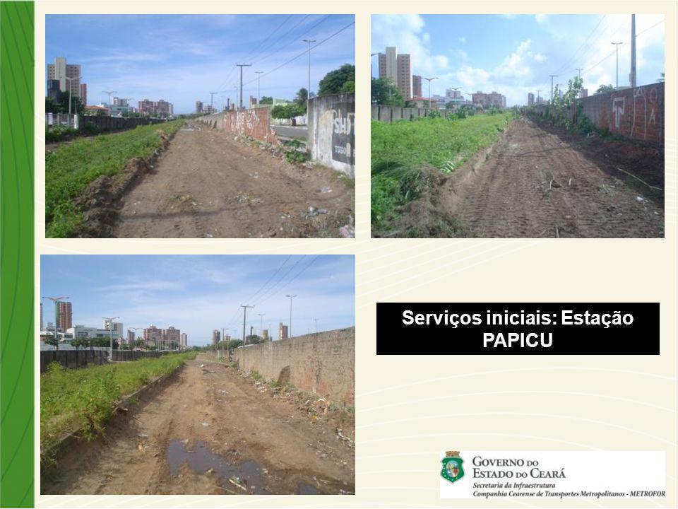 Para fins de acompanhamento, o projeto foi dividido da seguinte forma: Atualizações - II