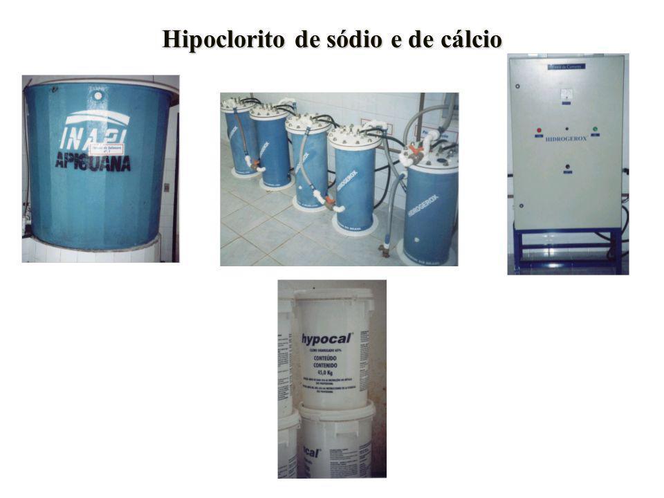 Estudo de caso Acréscimo no custo de tratamento: R$ 129.384,00/mês Acréscimo no custo da água: R$ 0,008/m 3 Fonte: Cagece, 2001