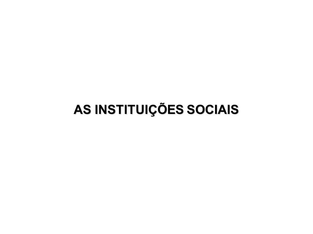 conjunto de regras e procedimentos padronizados socialmente, O conjunto de regras e procedimentos padronizados socialmente, reconhecidos, aceitos e sancionados pela sociedade e que tem grande valor social.