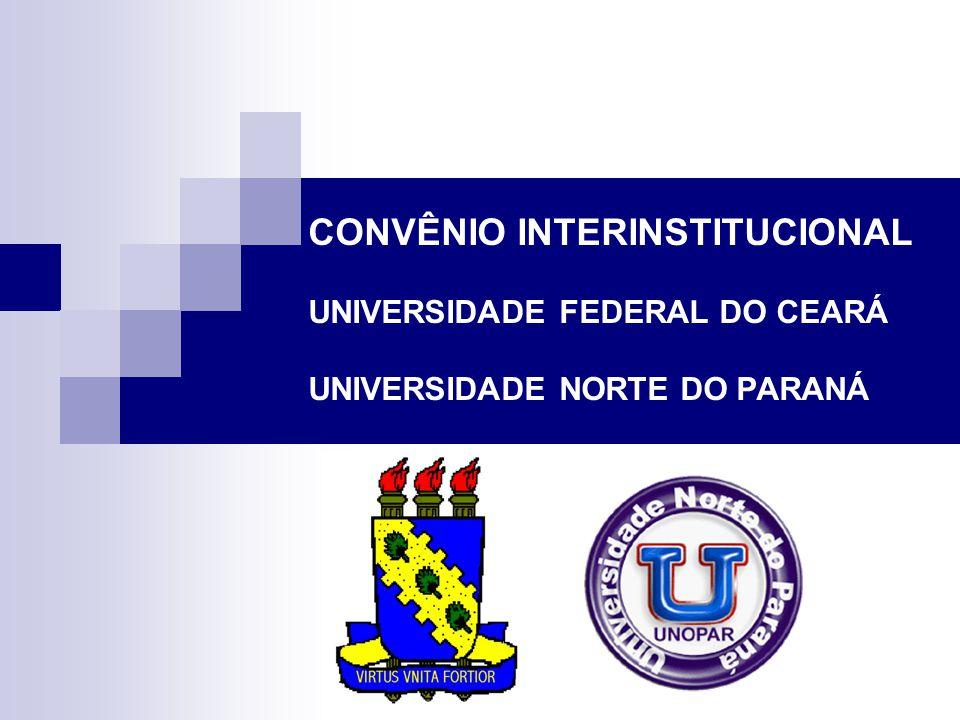 MESTRADO PROFISSIONAL TECNOLOGIA DA INFORMAÇÃO E COMUNICAÇÃO NA FORMAÇÃO EM EaD Fortaleza - Londrina 2006