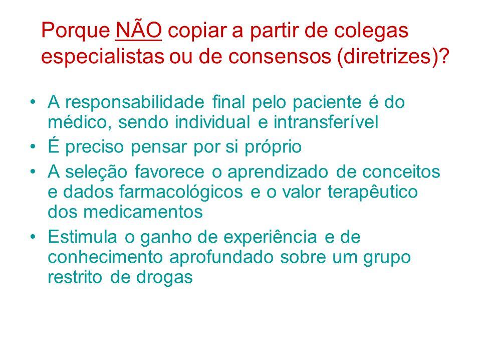 Corticosteróides na asma Eficácia vs efeitos adversos IV Diretrizes Brasileiras para o manejo da asma.