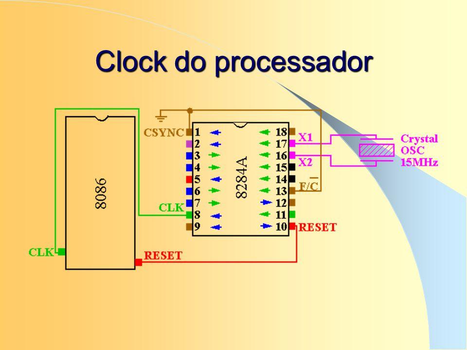 Clock do processador