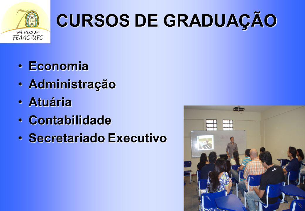 OBJETIVOS ESTRATÉGICOS I - formar indivíduos nas diferentes áreas do conhecimento para inserção em setores profissionais e participação no desenvolvim