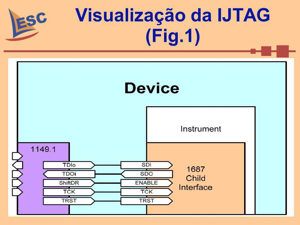 Visualização da IJTAG (Fig.1)
