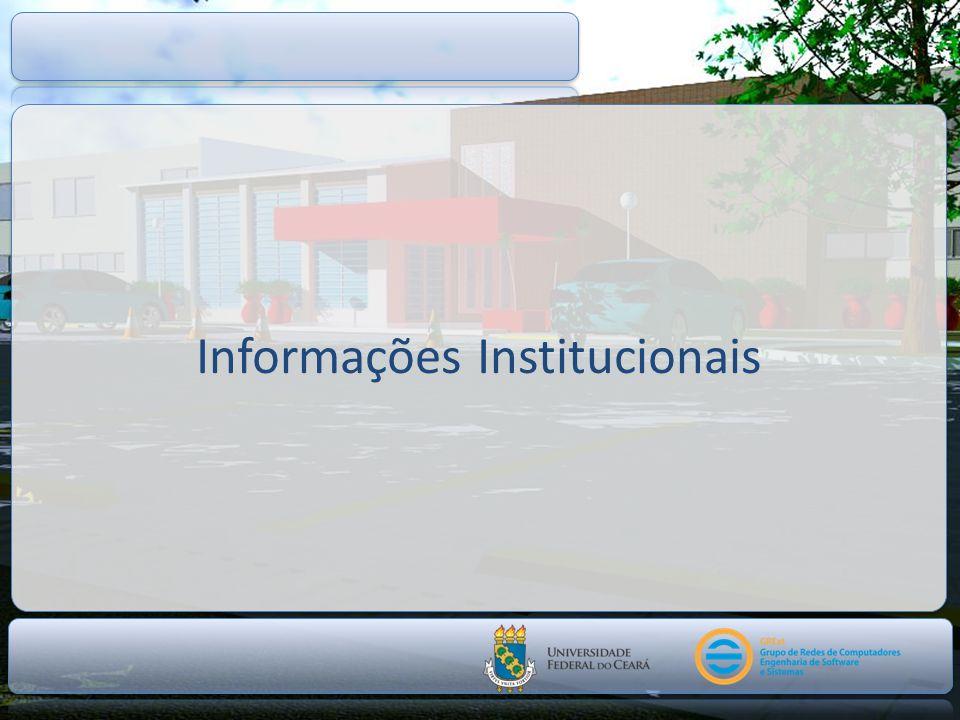 Contato: rossana@great.ufc.br Mais informações: www.great.ufc.br