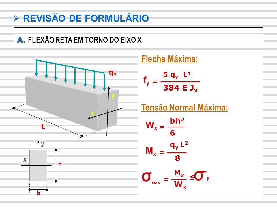 REVISÃO DE FORMULÁRIO A.