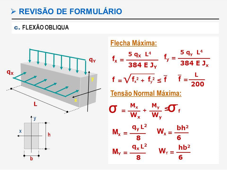 REVISÃO DE FORMULÁRIO c.