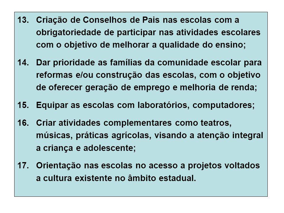 ESTRATÉGIA 3.Intensificar ações para garantir os direitos sociais básicos.ESTRATÉGIA 3.