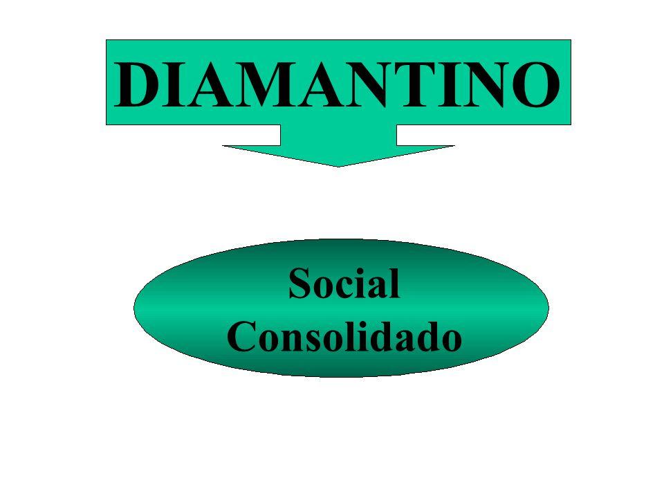 DIAMANTINO Social Consolidado