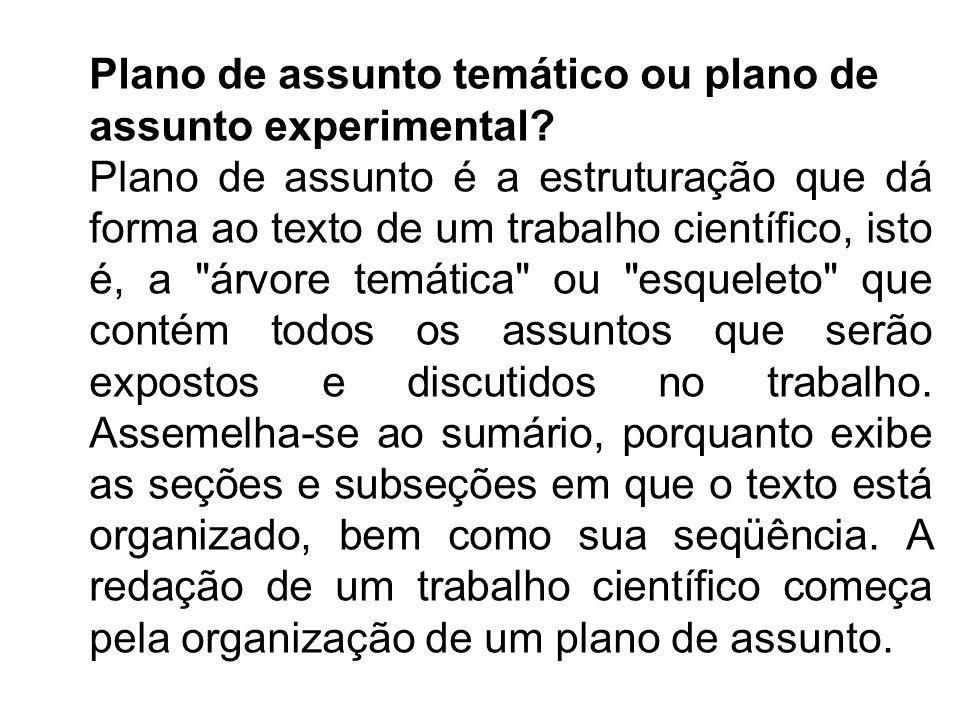 Exemplo: No texto aparece: No segundo semestre, os juros baixarão e o Brasil voltará a crescer a taxas superiores a 5% ao ano (informação verbal)1.
