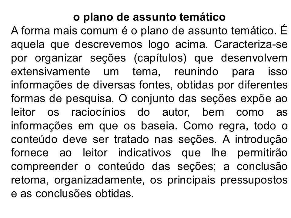 Parte de obra coletiva ou capítulo de livro CARVALHO, Maria Cecilia Maringoni de.