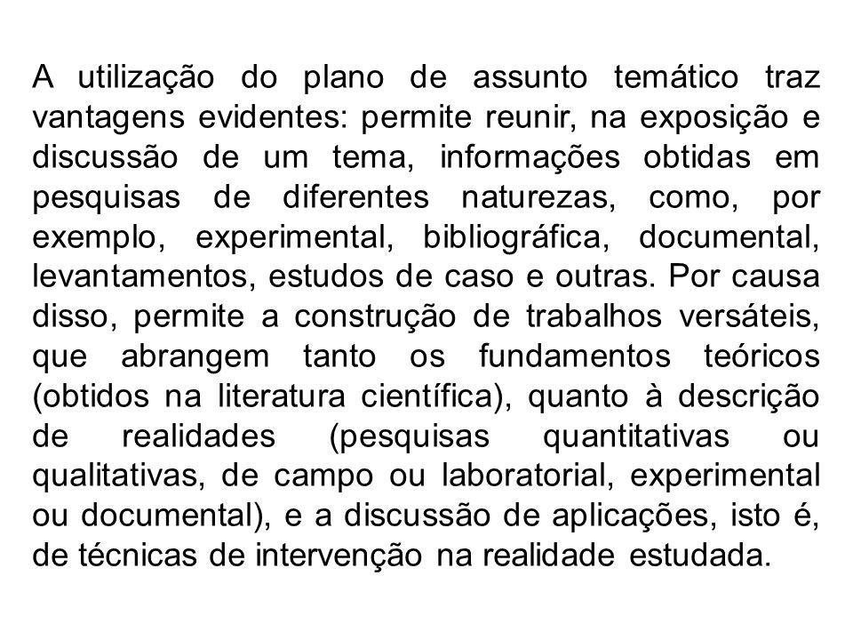 Exemplos: Na faixa pré-kantiana, a consciência precedia ontologicamente a intencionalidade: ela era intencional porque existia (BRANDÃO, 1994, p.