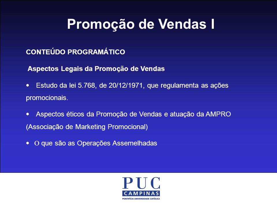 Definicão de Mkt Promocional - AMPRO Atividade do marketing aplicada a produtos, serviços ou marcas, visando, por meio da interação junto ao seu público-alvo, alcançar os objetivos estratégicos de construção de marca, vendas e fidelização.