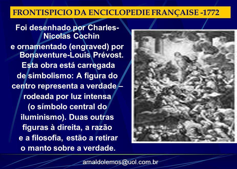 arnaldolemos@uol.com.br Foi desenhado por Charles- Nicolas Cochin e ornamentado (engraved) por Bonaventure-Louis Prévost. Esta obra está carregada de