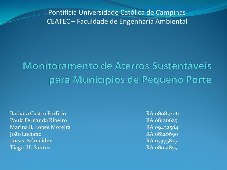 Barbara Castro PorfirioRA 08083206 Paula Fernanda Ribeiro RA 08126625 Marina B. Lopes Moreira RA 09432584 João LucianoRA 08126690 Lucas SchneiderRA 07