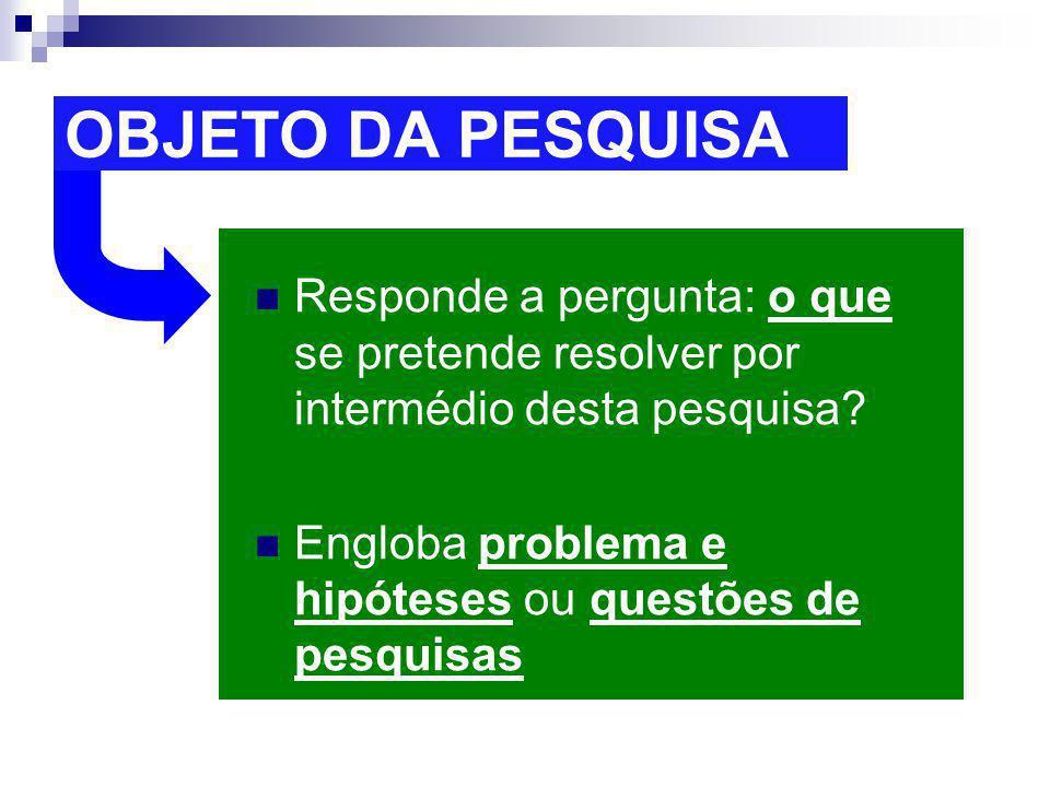 Resultados esperados: Exemplo: Espera-se obter um levantamento detalhado da grade da referida emissora FM de Campinas, para que se possa compreender o perfil da programação.