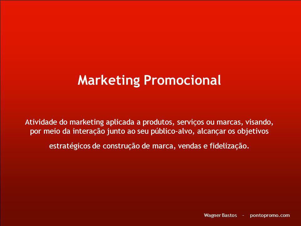 Atividade do marketing aplicada a produtos, serviços ou marcas, visando, por meio da interação junto ao seu público-alvo, alcançar os objetivos estrat