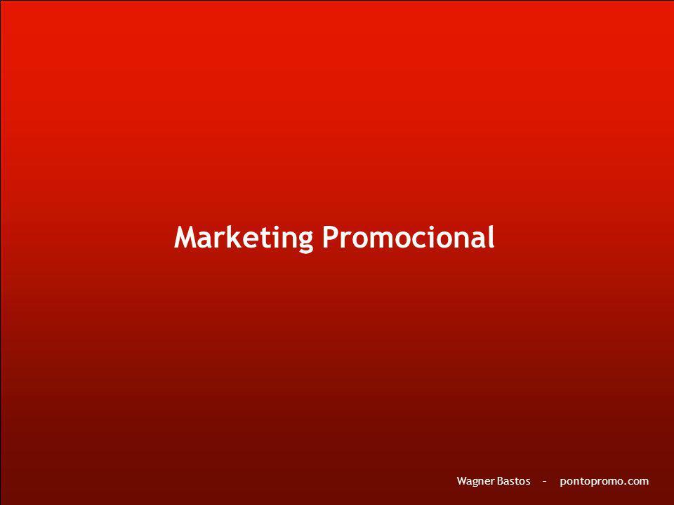 Marketing Promocional Wagner Bastos – pontopromo.com