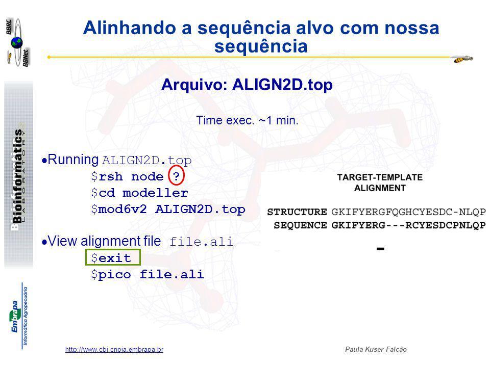 Paula Kuser Falcão http://www.cbi.cnpia.embrapa.br MODEL.top file in 1-3