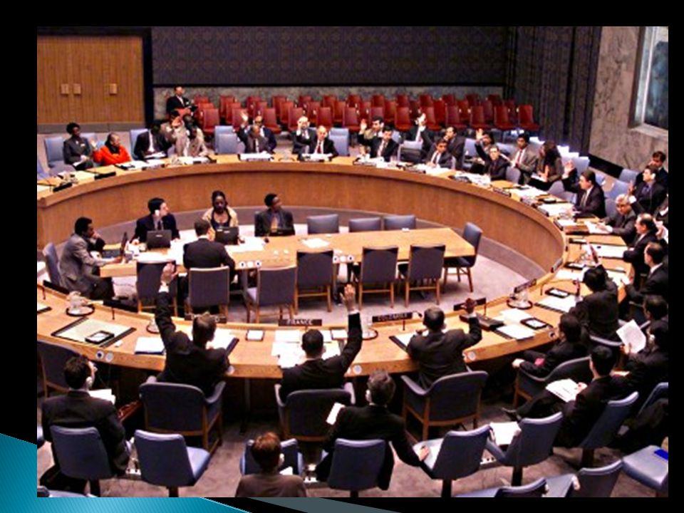 Pesquise conflitos mundiais em que ocorreram mediações da ONU.