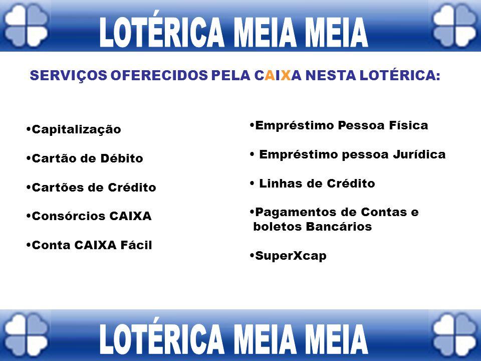 COMUNICADO IMPORTANTE A partir do dia 05/07/2011 qualquer loteria só poderá receber boletos de outros bancos com valor inferior a R$ 700,00. Determina