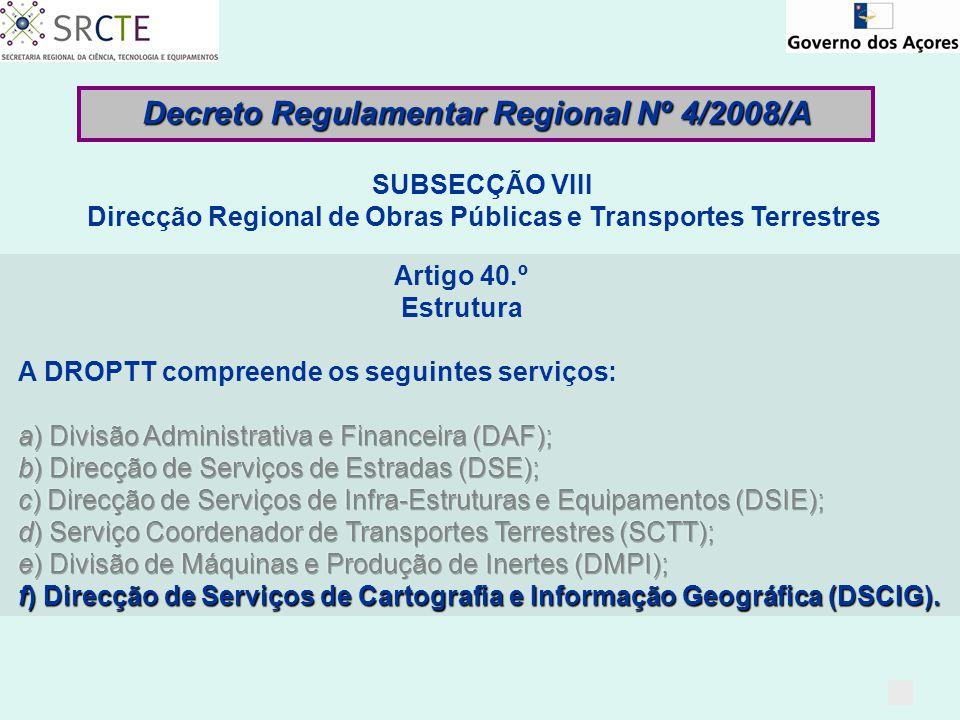 ACTIVIDADE DESENVOLVIDA - Produção de Ortofotos - Conservação física da Rede Geodésica - Apoio à produção de Cartografia - Produção de Cartografia - Produção de MDT - REPRAA - RAEGE - Conservação de Cadastro - Bases de Dados de IG
