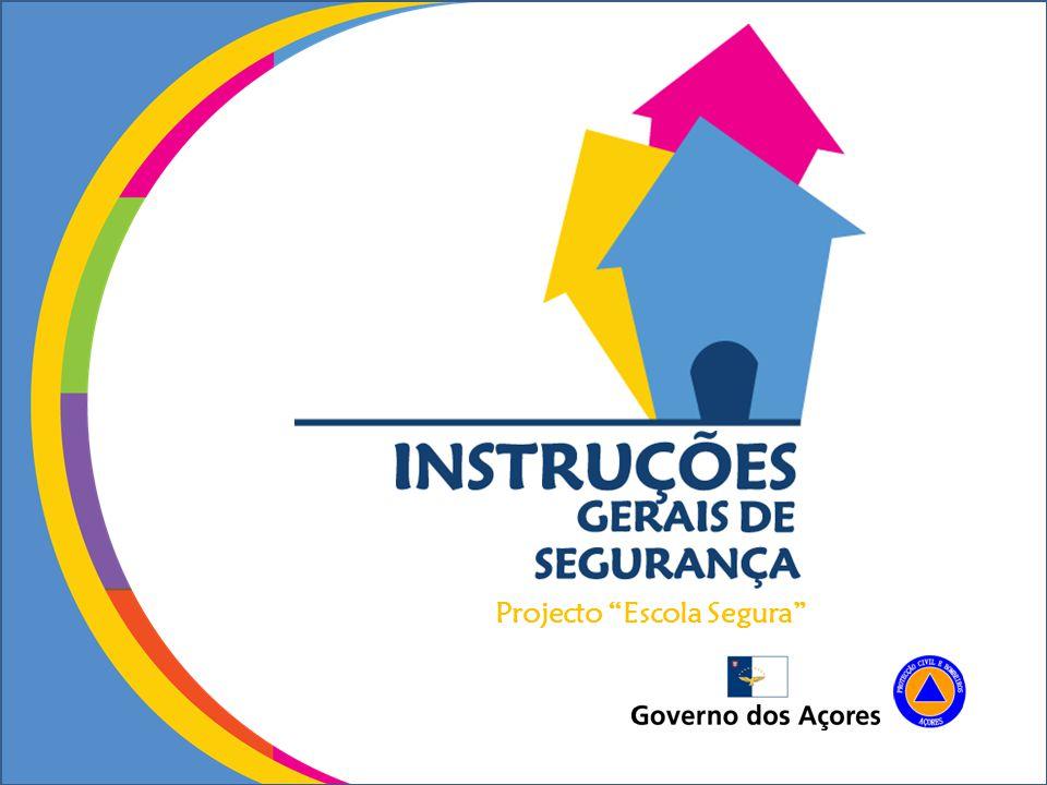 Projecto Escola Segura