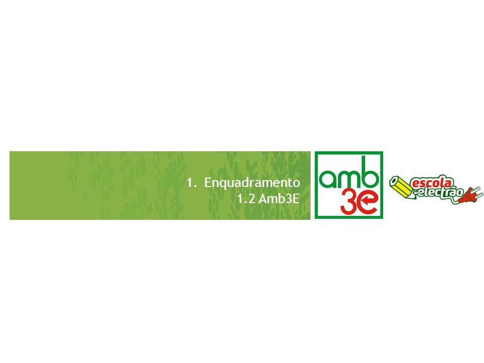 Amb3E - Associação Portuguesa de Gestão de Resíduos é uma entidade de direito privado português e sem fins lucrativos.