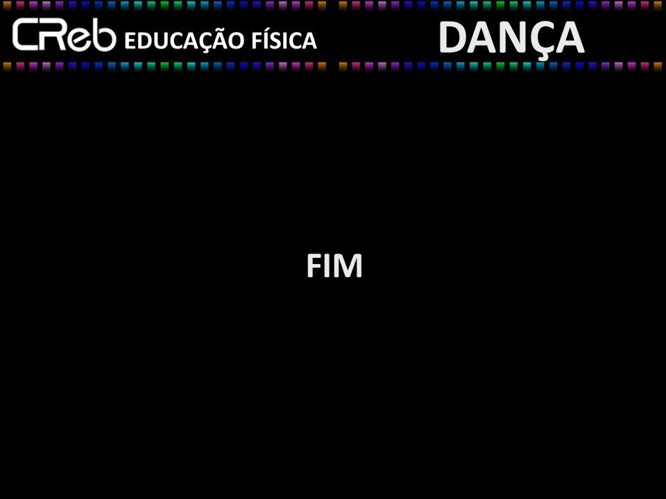FIM DANÇA