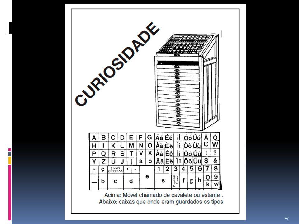 MORFOLOGIA DO CARACTER Morfologia é o estudo dos caracteres.