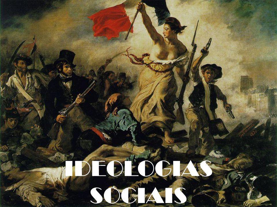 IDEOLOGIAS SOCIAIS
