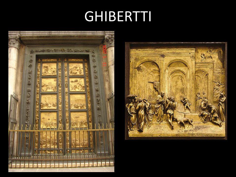 GHIBERTTI