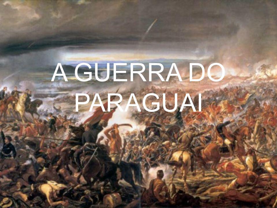 Cenário sul-americano Império brasileiro Região platina Problema geopolítico