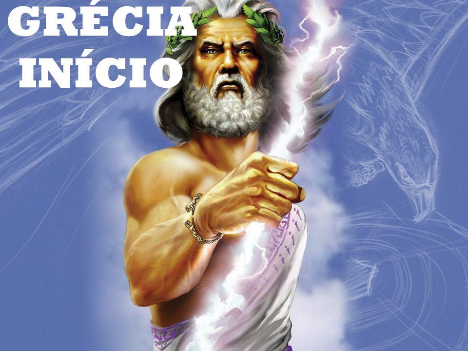 CRETA MICENAS 1ª DIÁSPORA PRÉ-HOMÉRICO (2000-1200 a.C.) GENOS 2ª DIÁSPORA HOMÉRICO (XIII-VIII a.C.) CIDADE-ESTADO ARCAICO (VIII a.C.