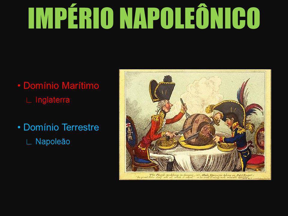 IMPÉRIO NAPOLEÔNICO Redefinição da Europa furação Napoleônico exército poderoso motivação patriótica nacionalismo dividir e conquistar estratégia Inva