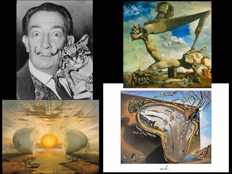 surreal X ciências naturais psicanálise racionalização do inconsciente Obs: o materialismo, ordem burguesa, atrapalha a construção do indivíduo, a imaginação.