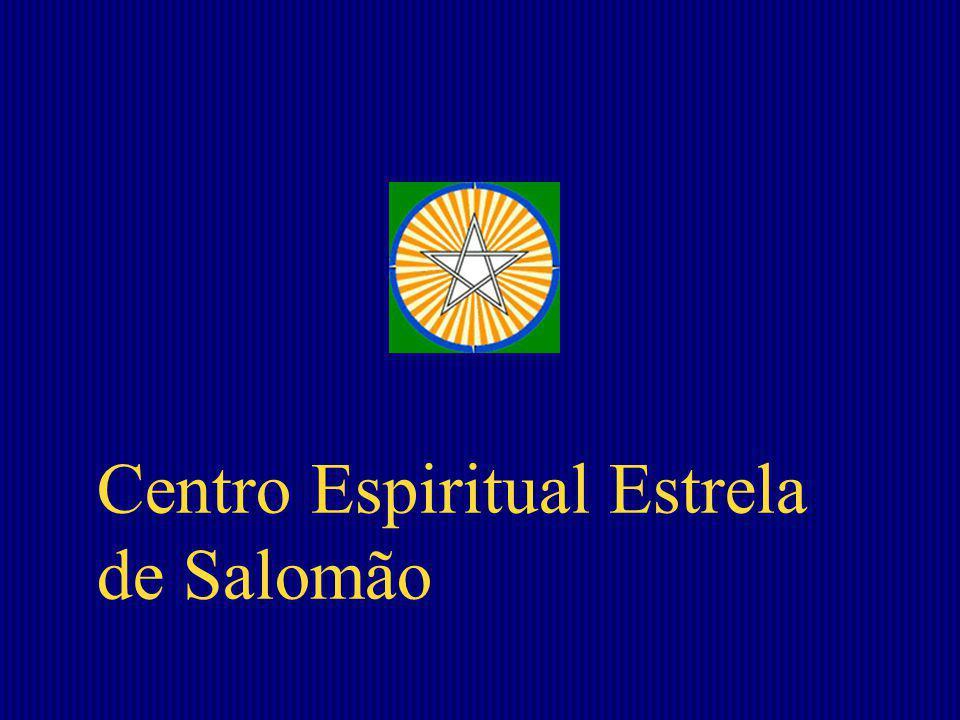 Centro Espiritual Estrela de Salomão